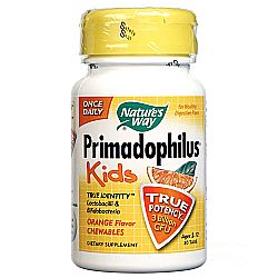 Nature's Way Primadophilus Kids- Orange