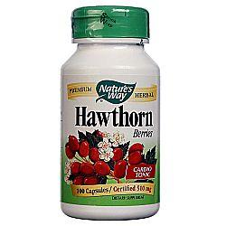Nature's Way Hawthorn Berries