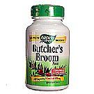 Nature's Way Butcher's Broom Root 470 mg