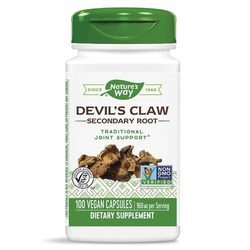 Nature's Way Devil's Claw Secondary Root