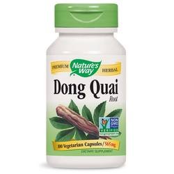 Nature's Way Dong Quai Root