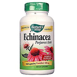 Nature's Way Echinacea Herb