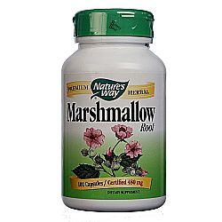 Nature's Way Marshmallow Root
