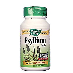 Nature's Way Psyllium Husk