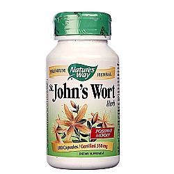 Nature's Way St. John's Wort Herb