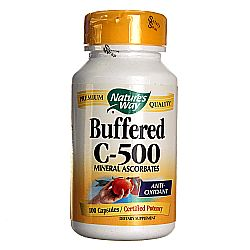 Nature's Way Buffered C-500