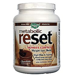 Nature's Way Metabolic Reset Shake