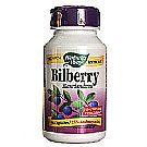 Nature's Way Bilberry Standardized