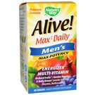 Nature's Way Alive! Men's Max Potency