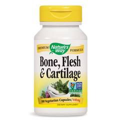 Nature's Way Bone Flesh and Cartilage