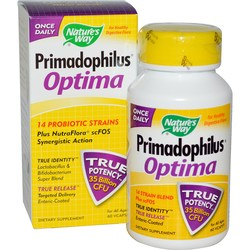 Nature's Way Primadophilus Optima