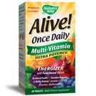Nature's Way Alive! Once Daily Ultra Potency