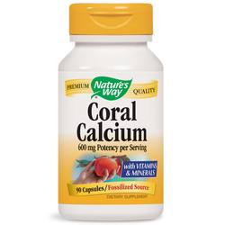 Nature's Way Coral Calcium