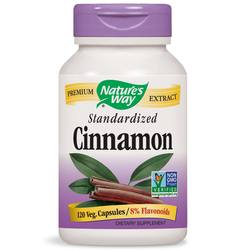 Nature's Way Cinnamon Standardized