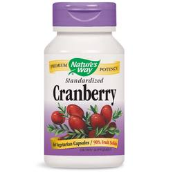 Nature's Way Cranberry Standardized