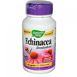 Nature's Way Echinacea Standardized