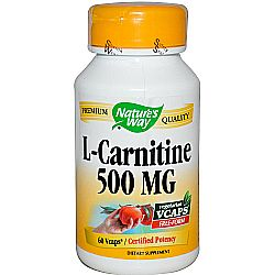 Nature's Way L-Carnitine