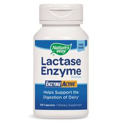 Nature's Way Lactase