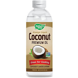 Nature's Way Premium Coconut Oil