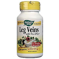 Nature's Way Leg Veins Formula