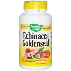 Nature's Way Echinacea-Goldenseal