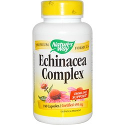 Nature's Way Echinacea Complex