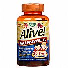 Nature's Way Alive Children's Multivitamin