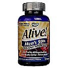 Nature's Way Alive Men's 50+ Gummy Vitamins