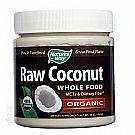 Nature's Way Organic Raw Coconut