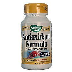 Nature's Way Antioxidant Formula