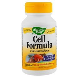 Nature's Way Cell Formula