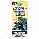 Nature's Way Sambucus Immune Syrup Elderberry
