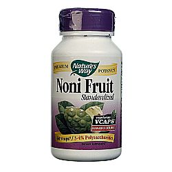 Nature's Way Noni Standardized