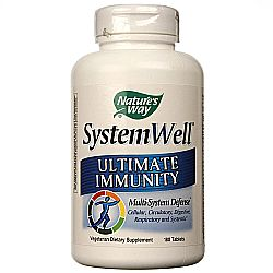 Nature's Way System Well Ultimate Immunity