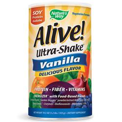 Nature's Way Alive! Ultra-Shake