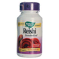 Nature's Way Reishi Standardized