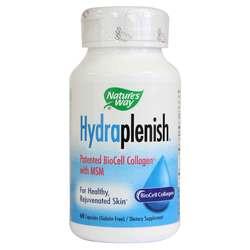 Nature's Way HydraPlenish with MSM