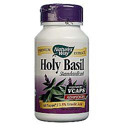 Nature's Way Holy Basil
