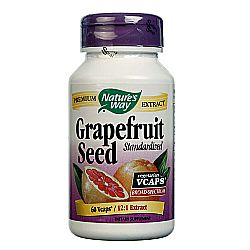 Nature's Way Grapefruit Concentrate