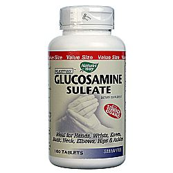 Nature's Way FlexMax Glucosamine Sulfate