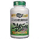 Nature's Way Glucomannan