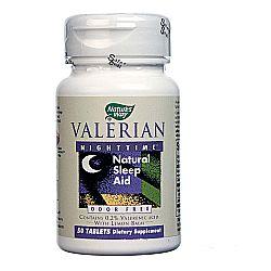 Nature's Way Valerian Nighttime