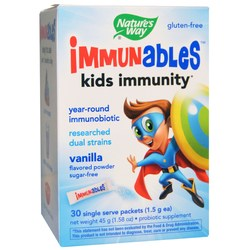 Nature's Way Immunables Kids Immunity