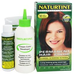 Naturtint Permanent Hair Colorant