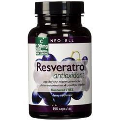 NeoCell Resveratrol Antioxidant