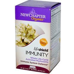 New Chapter Lifeshield Immune Support
