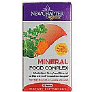 New Chapter Mineral Food Complex