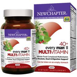 New Chapter Every Man II 40+