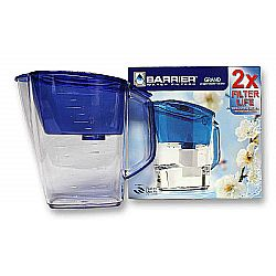 New Wave Enviro Barrier Grand Water Pitcher