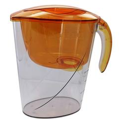 New Wave Enviro Barrier Eco Water Pitcher